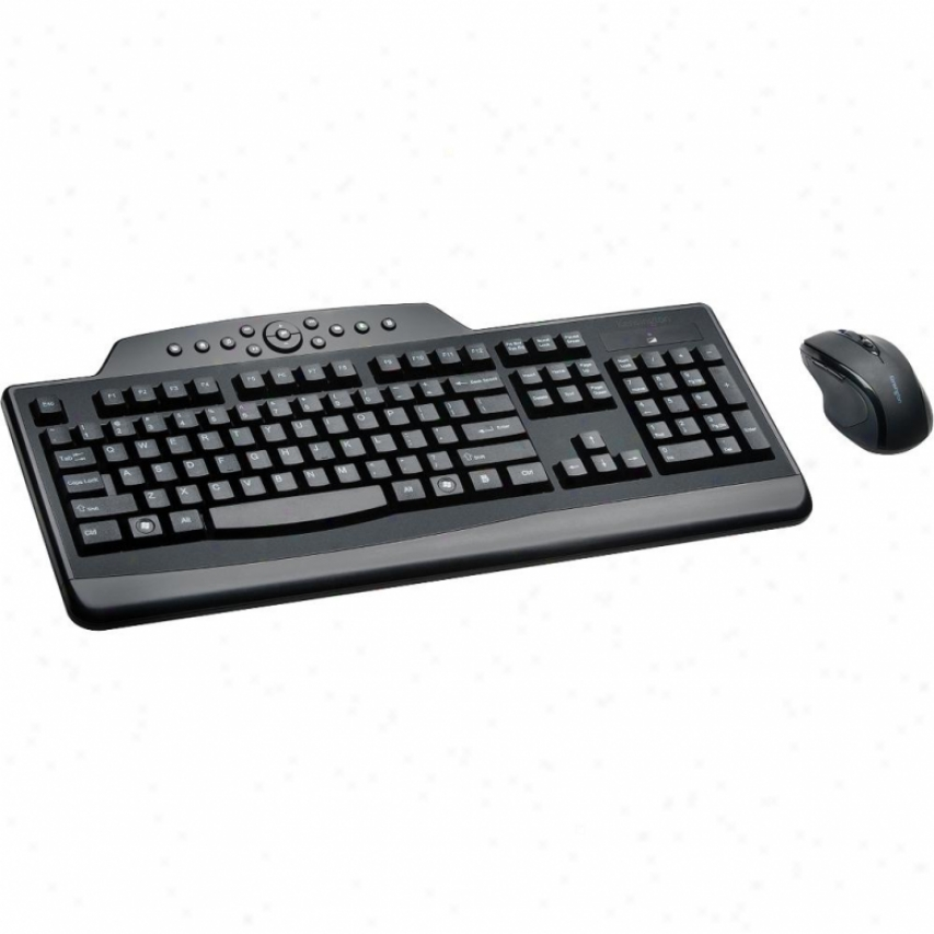 Kensington 2.4 Ghz Wireless Desktop Set