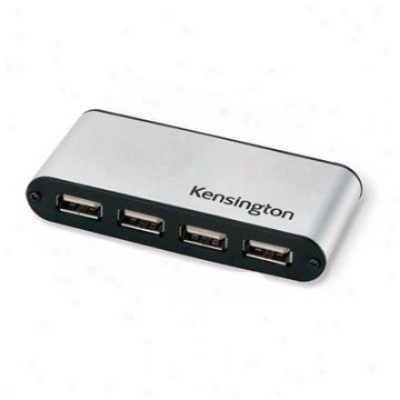 Kensington 7-port Usb 2.0 Expansion Hub