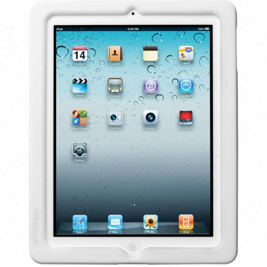 Kensington Blackbelt Protection Band For Ipad 2 White - K39370us