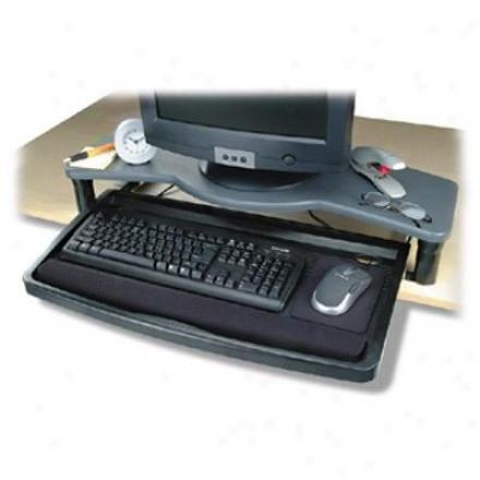 Kensington Desktop Comfort With Smartfit