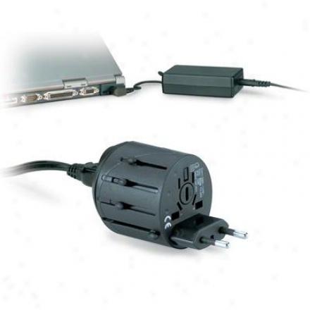 Kensington International Plug Adapter