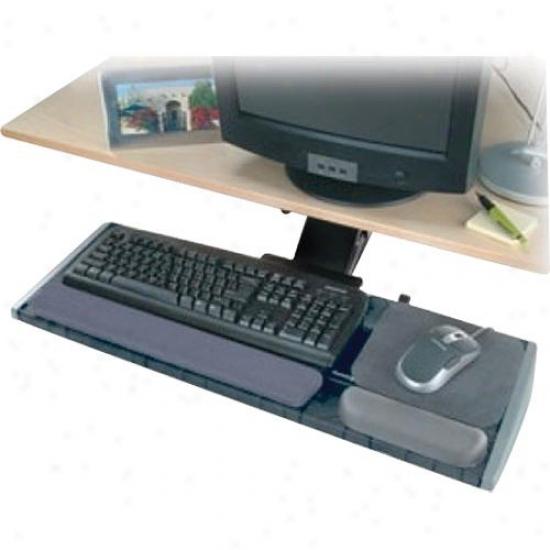Kensington A ~ time Neck Modular Keyboard Platform W/ Smartfit System - K60719us