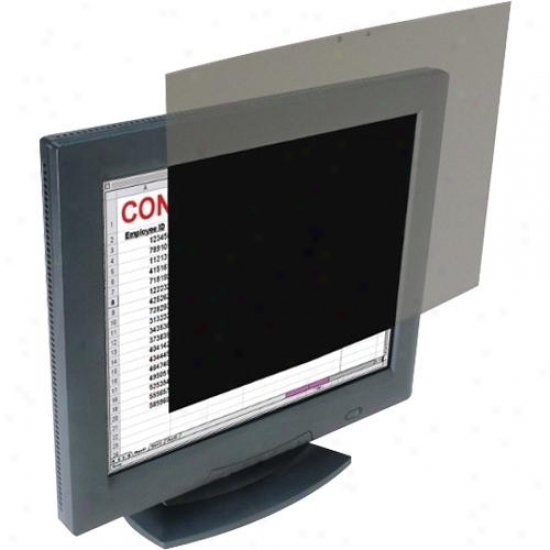 "Kensington Privacy Screen For 22"" Widescreen Lcd Monitors"