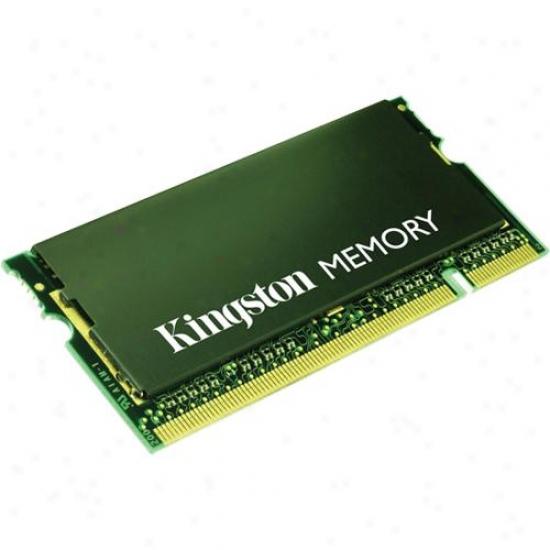 Kingston 2gb Ddr2-667 Sodimm - Notebook Memory