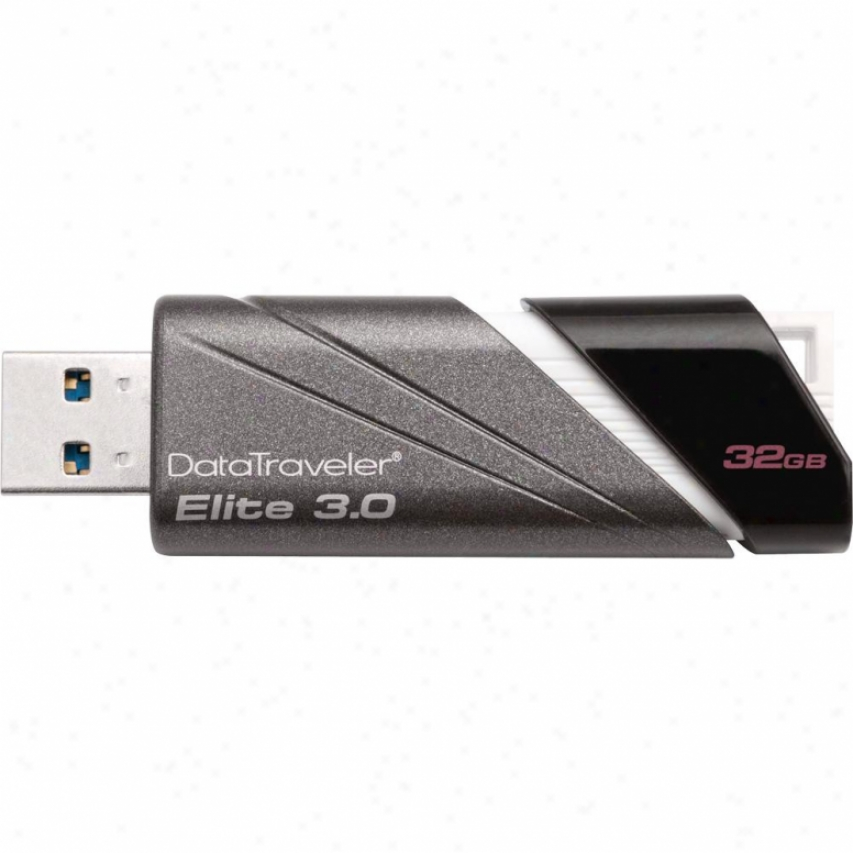 Kingston Datatraveler Elite 3.0 32gb