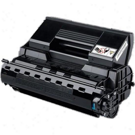 Konica Black High Cap Toner 220v