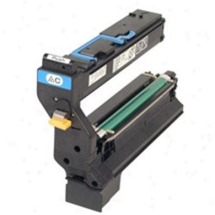Konica Cyan High Cap Toner/5440dl