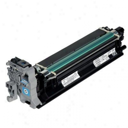 Konica Mc5500/5600 Imaging Unit Cyan