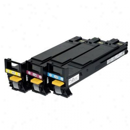 Konica Toner Value Kit/5550/55