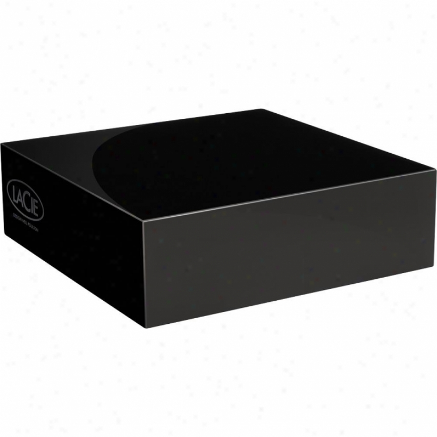 Lacie 100gb Cloudbox Cloud Hard Drive Network Storage - 301544