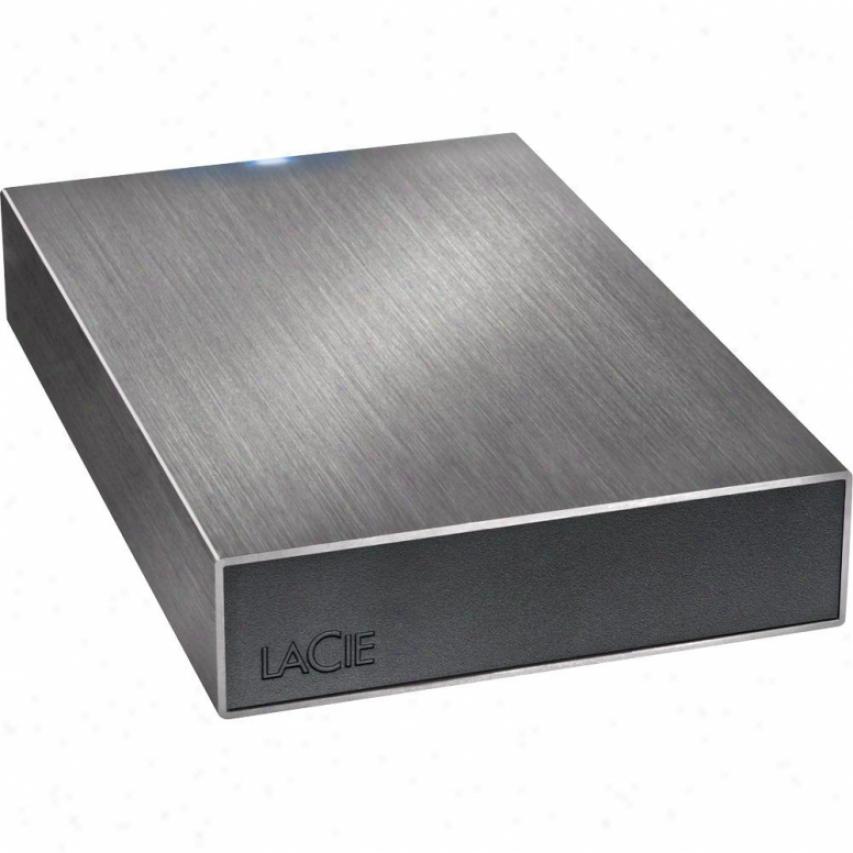 Laciie 1tb Minimus Usb 3.0 Desktop Hard Drive - 301961