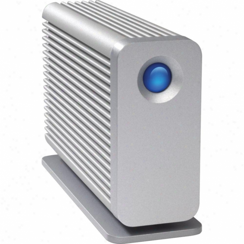 Lacie 2tb Thunderbolt Little Big Disk - 9000107