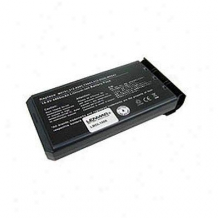 Lenmar Enterprises 14.8v 4400mah Lithiuj-ion