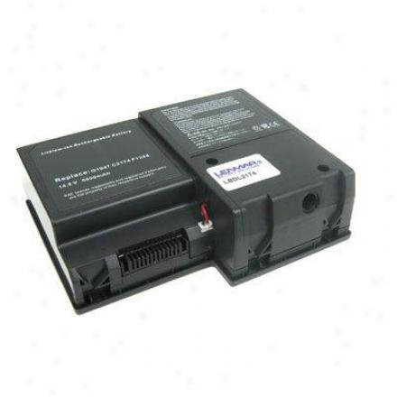 Lenmar Enterprises Dell Xps, Inspiron 9100
