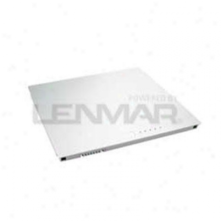 Lenmar Enterprises Lap Bat Rpl Macbook Po 15""