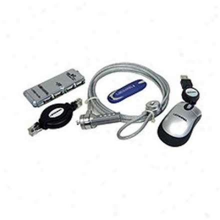 Lenmar Enterprises Laptop Kit