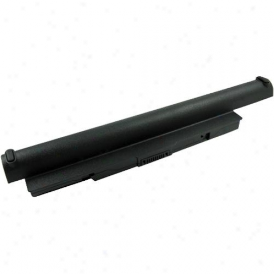 Lenmzr Enterprises Toshiba Satellite Laptop Battery Lbt3534x