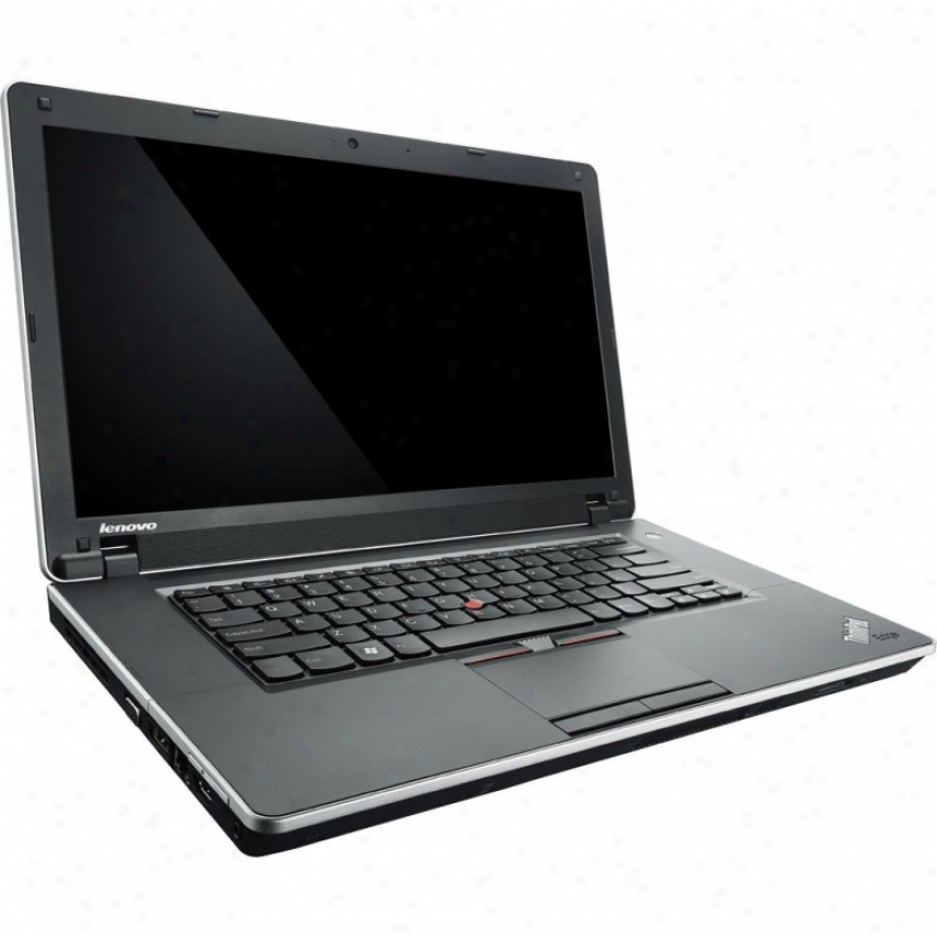 "Lenovo 0319-46u Thinkpad Edge 15 15.6"" Notebook Pc"