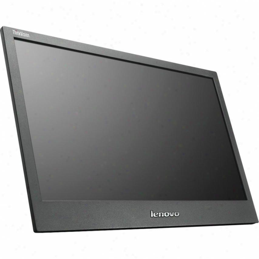 """Lenovo 14"""" Thinkvision Lt1421 Wide"""