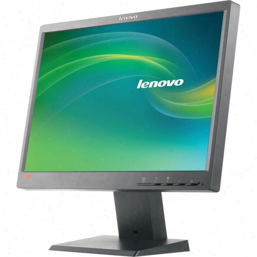 """Lenovo 19"""" L197 Wide Monitor"""