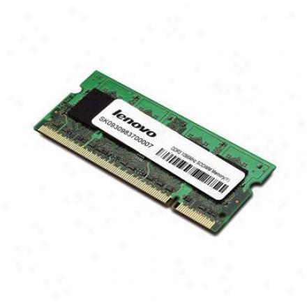 Lenovo 1gb Pc3-8500 1066mhz Ddr3