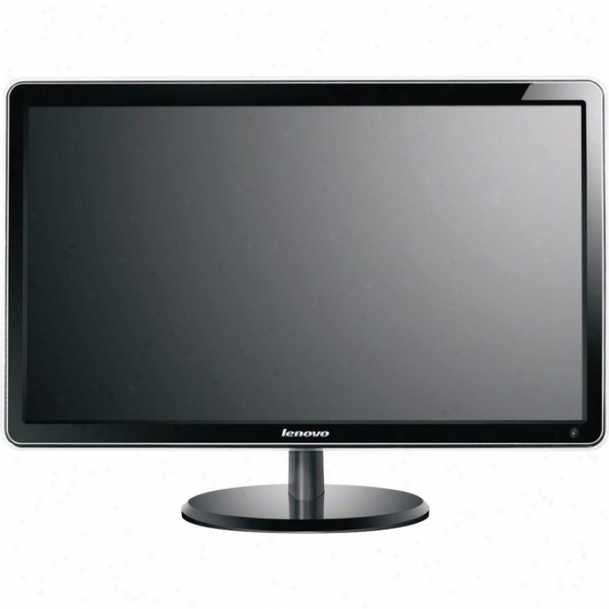 "Lenovo 23.6"" Ls2421p Wide Led Monitor"