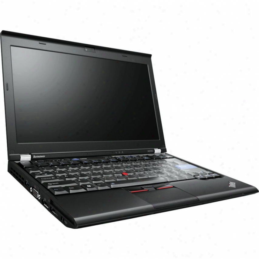 "Lenovo 4287-5tu Thinkpad X220 12.5"" Notebook Pc"