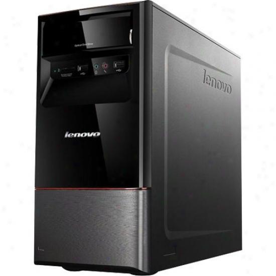 Lenovo H415 Tdt 500gb Win 7 Hp64