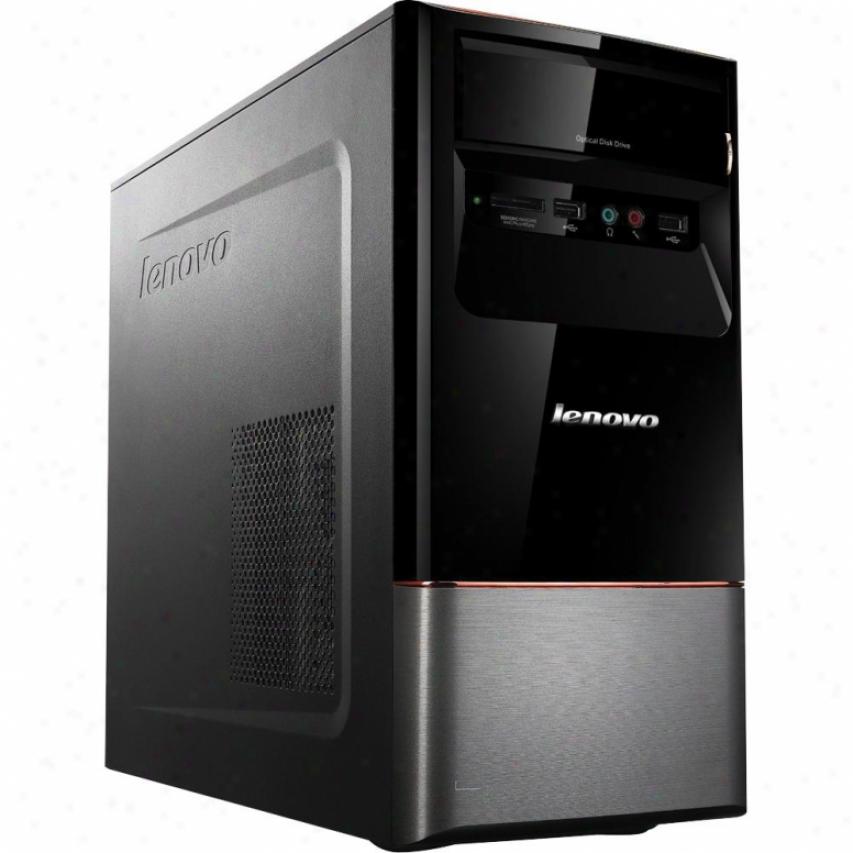 Lenoov H420 Desktop Pc - 775-25gu