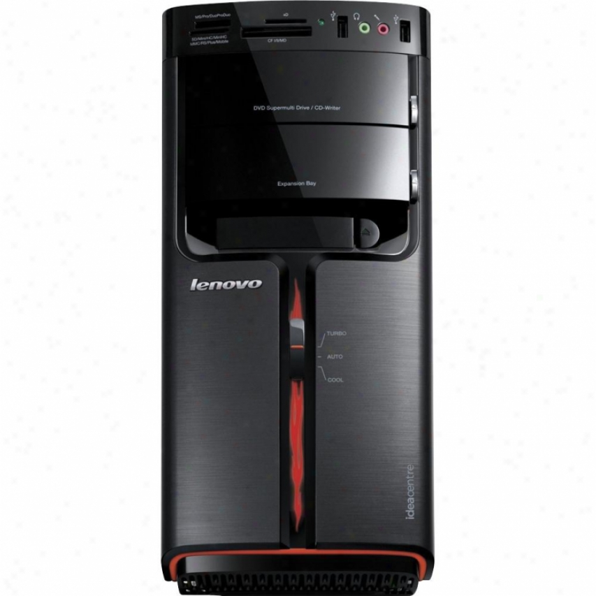 Lenovo Ideacentre K330 Desktop Pc - 7727-5su
