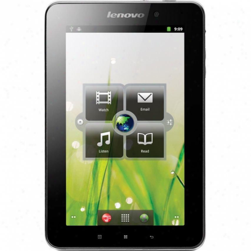 """Lenovo Ideapad Tablet A1 16gb 7"""" Capacitive Multi-touch Android Tablet - 22282eu"""