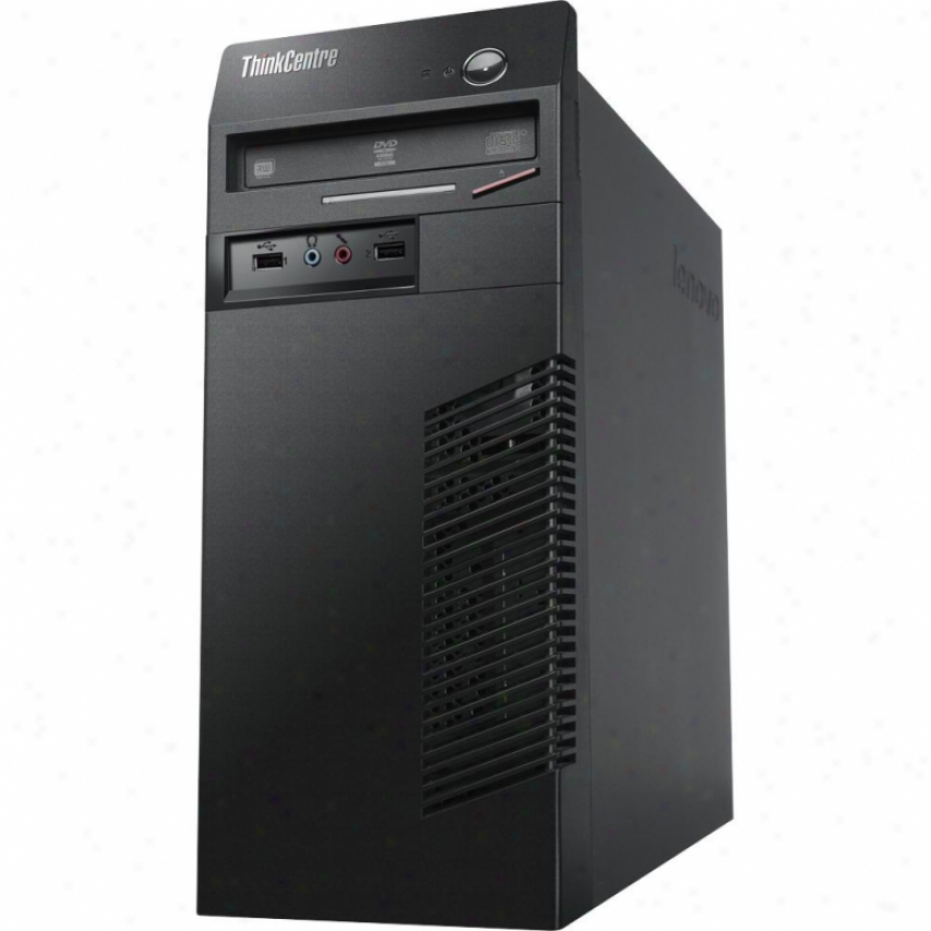 Lenovo Thinkcenttre M71e 500gb 4gb