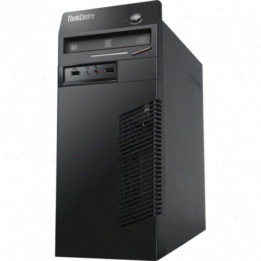 Lenovo Thinkcentre M71e Tower Desktop Pc - 3133--a8u