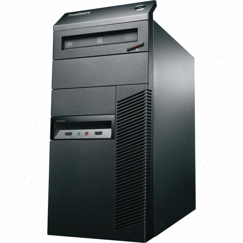 Lenovo Thinkcentre M81 250gb 4gb