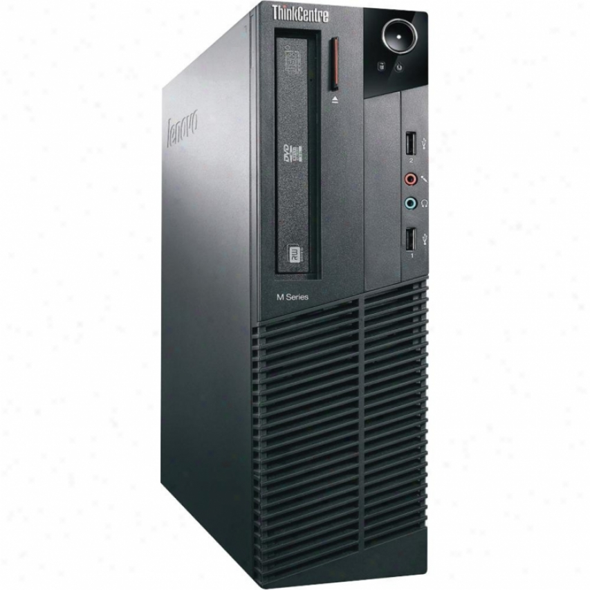 Lenovo Thinkcentre M81 500gb 4gb Sff