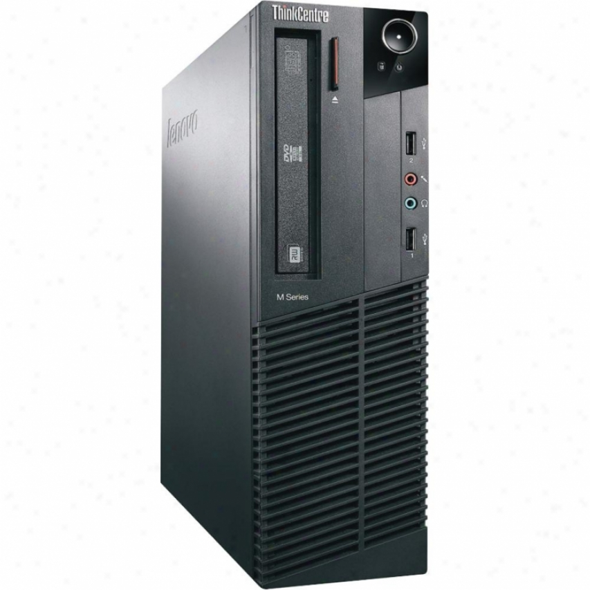 Lenovo Thonkcentre M91p Sff Desktop Pc - 4480-b5u