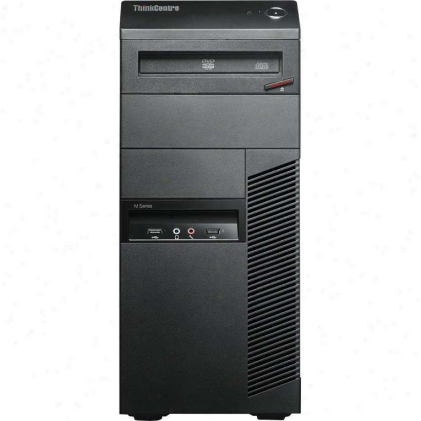 Lenovo Thinkcentre M91p Tower Desktop Pc - 7052-b2u