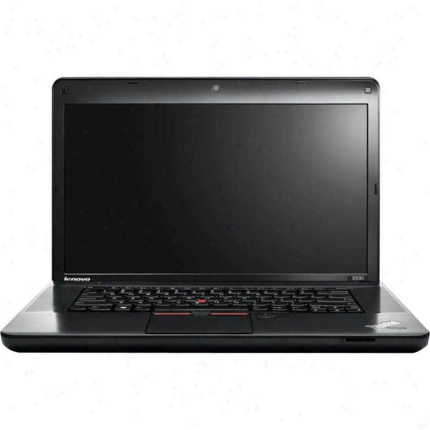 "Lenovo Thinkpad Edge E530 15.6"" Notebook Pc - 3259-7au"