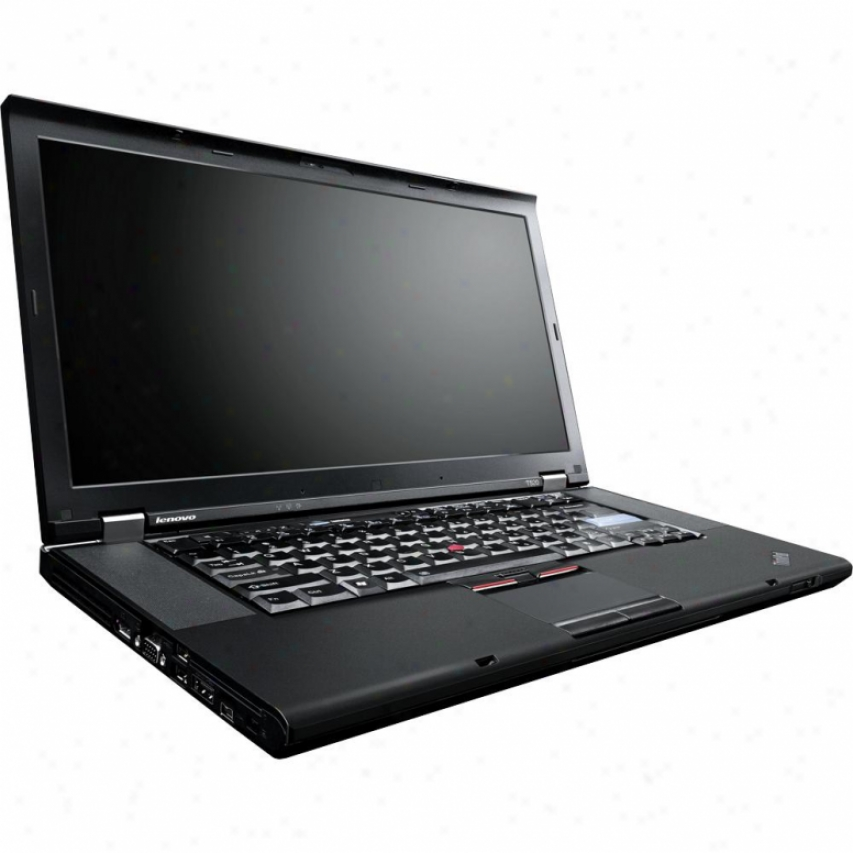 "Lenovo Thinkpad T520 15.6"" Notebook Pc - 4240-66u"