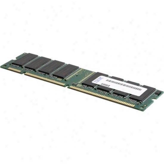 Lenovo Thinkserver 4gb Ddr3-1333mhz Sdram Memory