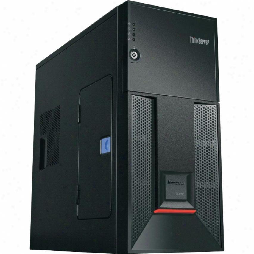 Lenovo Thinkserver Td230 2.40 12mb 4