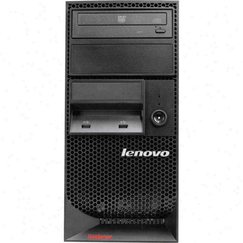 Lenovo Thinkserver Ts13O Towrr Server - 1105-1eu