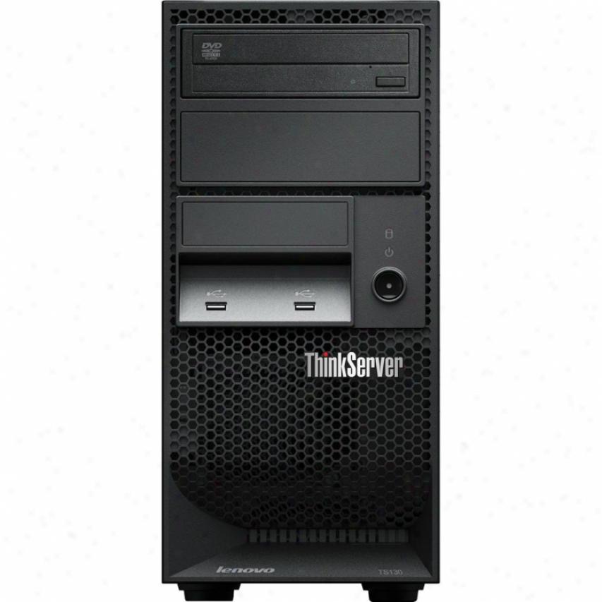 Lenovo Thinkserver Ts130 Tower Server - 1105-20u