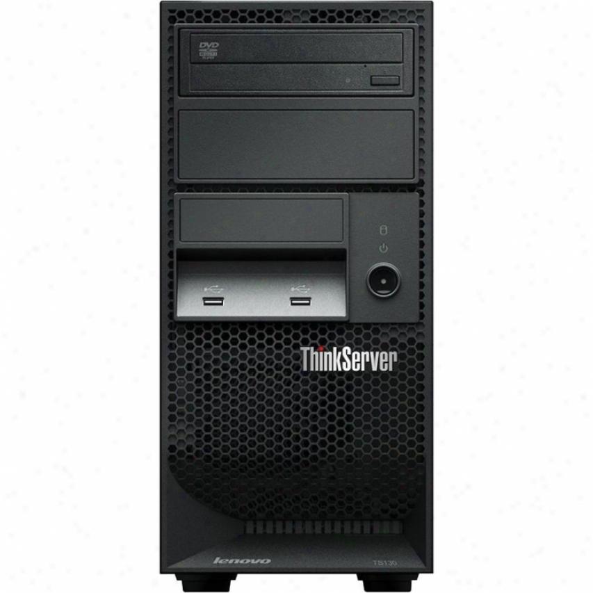 Lenovo Ts130 Core I3 2100 / 3.1 Ghz