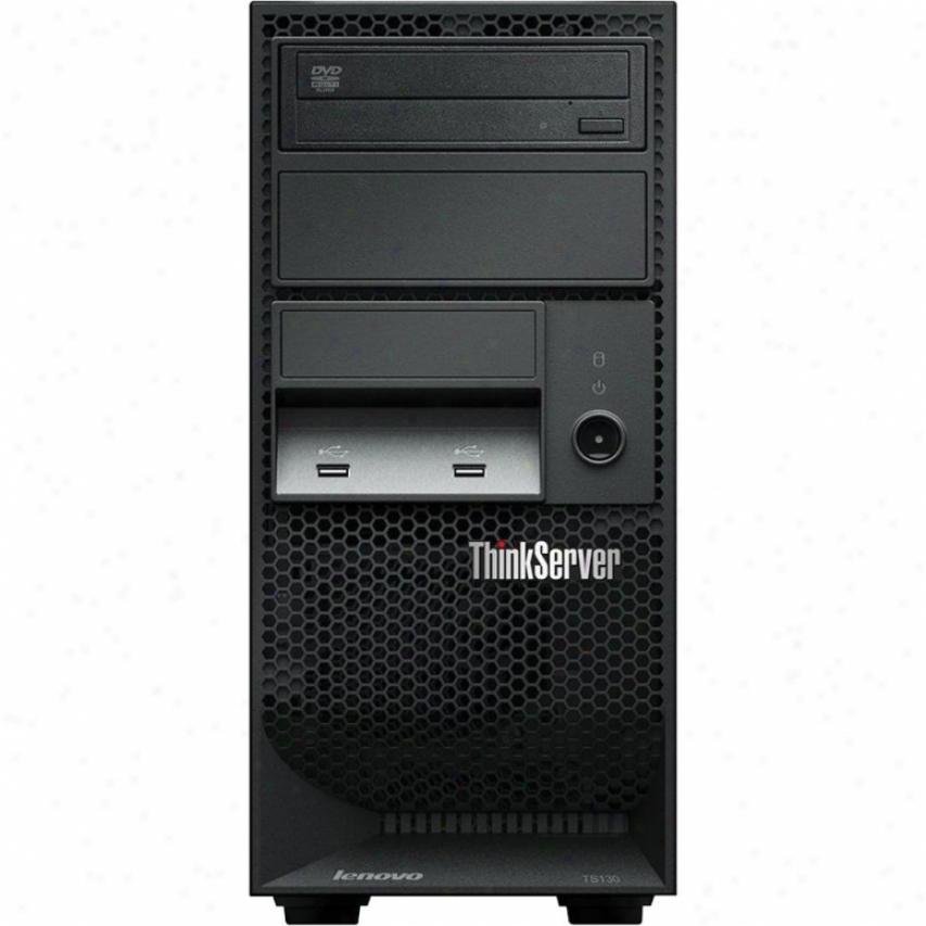 Lenovo Ts130 Xeon E3-1225 / 3.1 Ghz