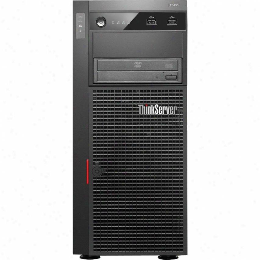 Lenovo Ts430 Xeon E31240 3.3ghz