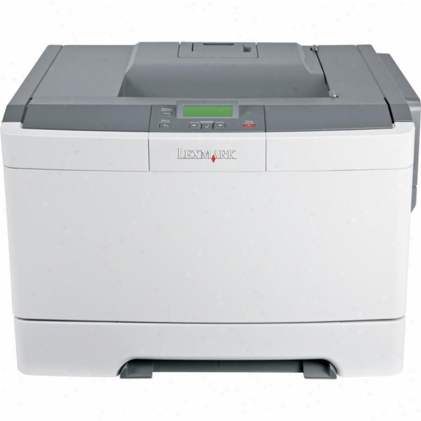 Lexmark C544dw Color Laser Printer