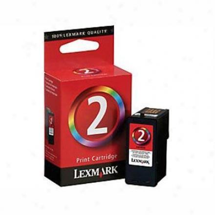 Lexmark Color Cartridge