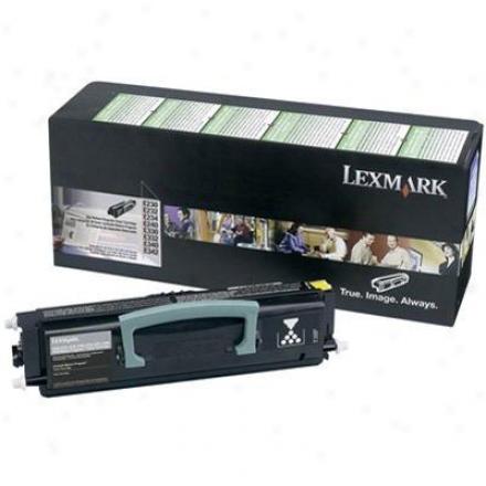 Lexmark E24x/e34x/e23x/e33x