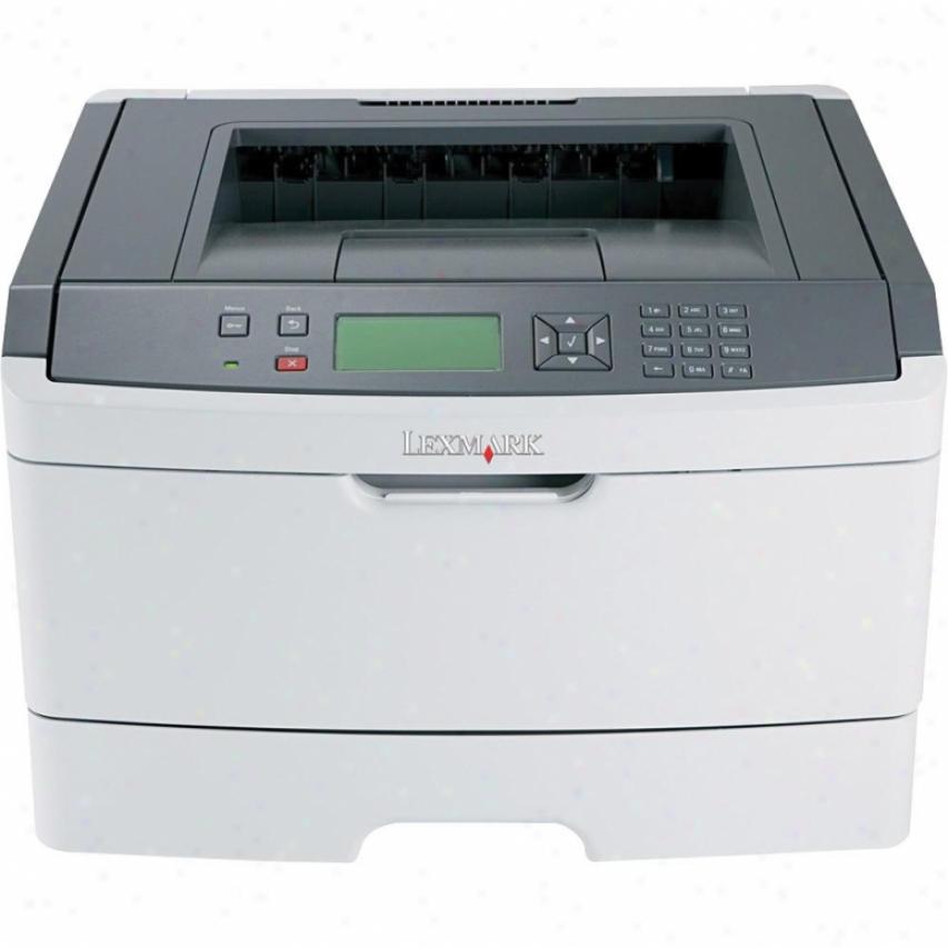 Lexmark E360d Mono Laser